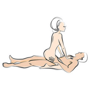 cowgirl sex position