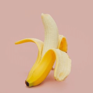 Banana If sex was a fruit