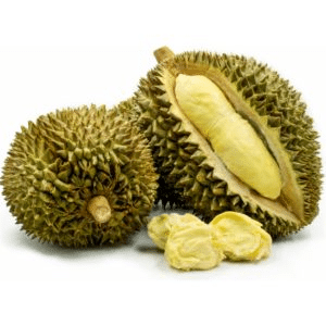 Durian If sex was a fruit
