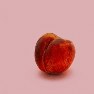 Peach If sex was a fruit
