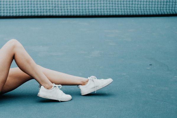 Tennis coach erotic story blog post featured image